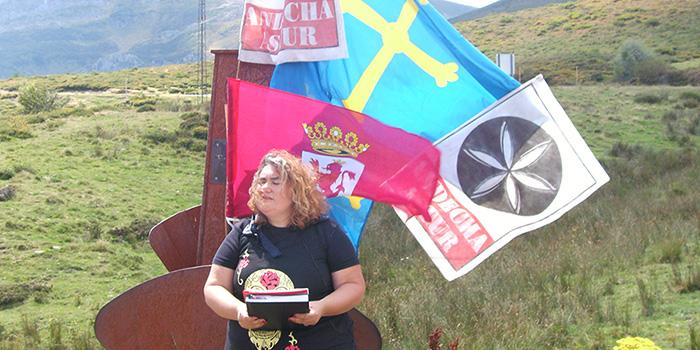 Cellebrando la Declaración de Soberanía asturiana
