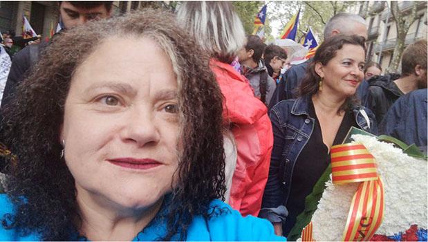 Ana Fernández: La xente nun sabe'l poder que tien
