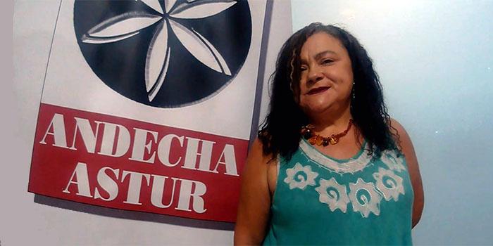 ANDECHA ASTUR presenta candidatures al Congresu y al Senáu