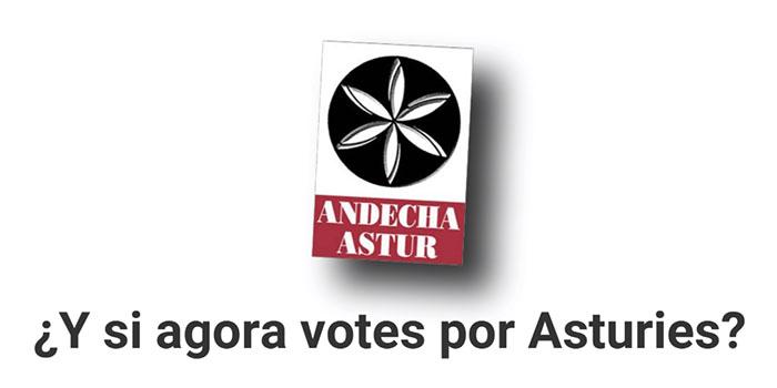 ¿Y si agora votes por Asturies?