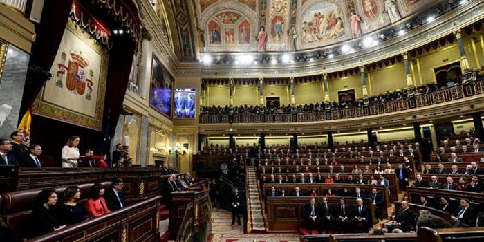 Asturies de la Primer a la Segunda Transición del Reinu d'España