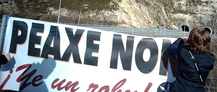 Andecha Astur pide la nacionalización y xestión asturiana de l'Autopista'l Güerna