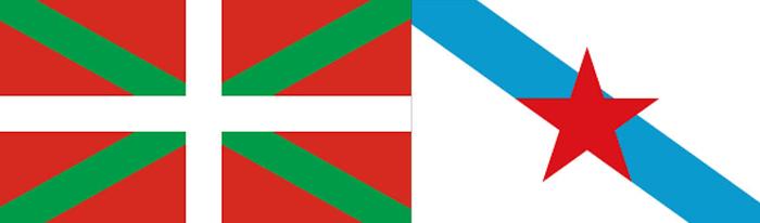 Analís de les elleiciones nacionales d'Euskal Herria y Galicia
