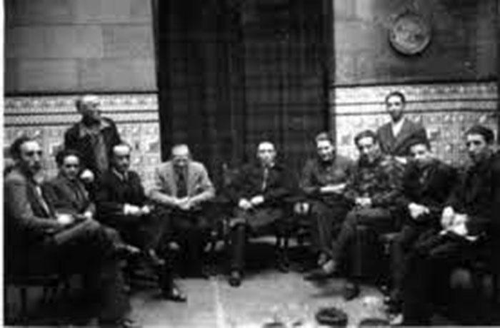 La Xunta Xeneral almite a trámite la propuesta d'Andecha Astur pa cellebrar istitucionalmente la declaración del Conseyu Soberanu d'Asturies y Lleón