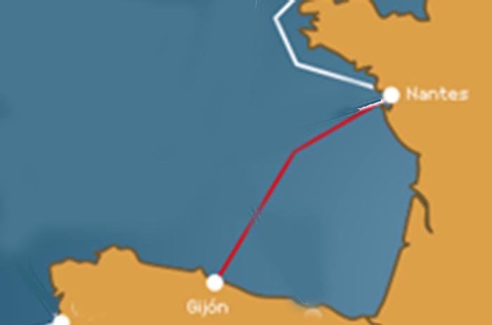 Confírmense les alvertencies d'Andecha Astur sobro l'Autopista la Mar