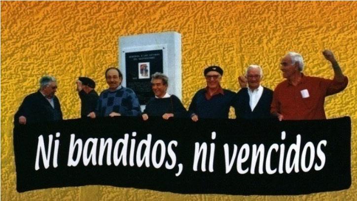 Barbón desprecia a los guerrilleros asturianos